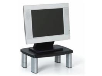 3M Monitor Arms And Stand Black/Silver, 6,5-15x38x35 cm MS80B - eet01