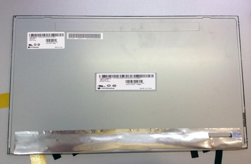 "MicroScreen 21,5"" LCD FHD Matte 1920x1080 MSC215F30-219G - eet01"