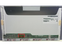 "MicroScreen 15,6"" LED Fulll HD Glossy LP156WF1 (TL)(C2) MSC35632 - eet01"