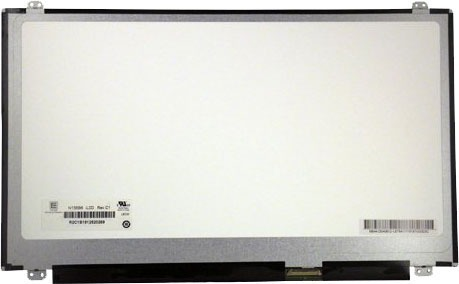 "MicroScreen 15,6"" LED WXGA HD Matte LTN156AT35-P01 MSC35909 - eet01"