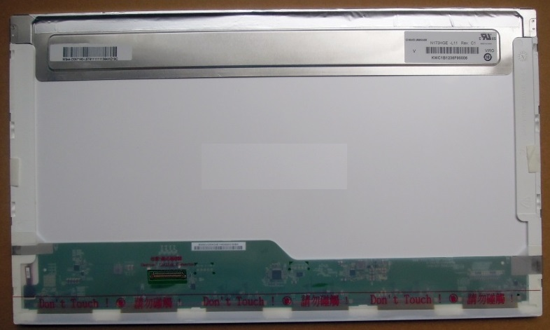 "MicroScreen 17,3"" LED Full HD Matte N173HGE-E11 Rev. C1 MSC35939 - eet01"