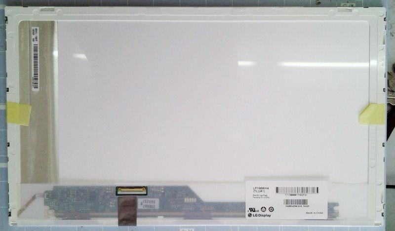 "MicroScreen 15,6"" LED WXGA HD Matte LP156WH4 (TP)(P2) MSC35941 - eet01"