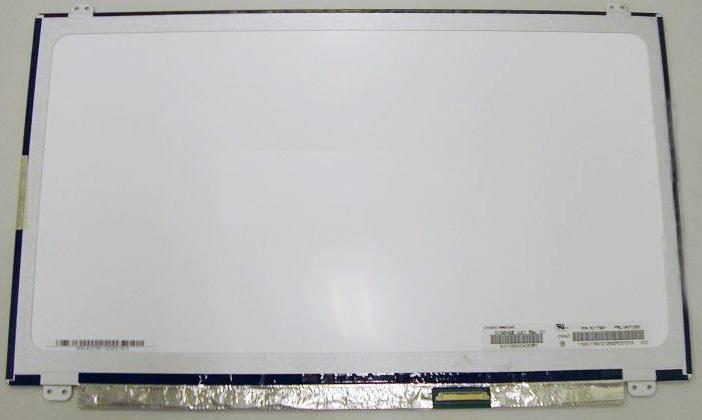 """MicroScreen 15,6"""" Slim Full HD Glossy N156HGE-LA1 MSC35973 - eet01"""