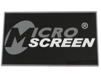 "MSCD20025M MicroScreen 15.6"" MATTE 1366X768 LED B L LED BOTTOM LEFT - eet01"