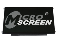 "MSCL20008G MicroScreen 13.3"" GLOSSY 1280X800 LED BUBR LED BOTTOM UNDER BOTTOM RIGHT - eet01"