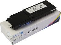 MicroSpareparts Cyan Toner Metered, EU marked 6000Pages MSP2040 - eet01