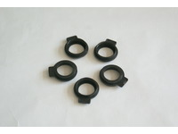 MicroSpareparts Upper Roller Bushing Left Compatible parts MSP4389 - eet01