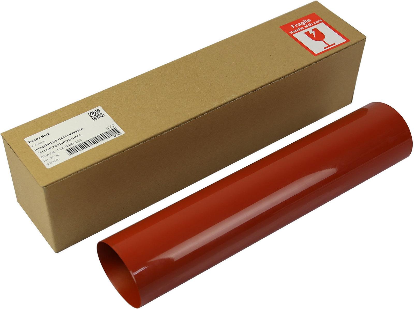 MicroSpareparts Fuser Belt  MSP5252 - eet01