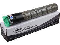 MicroSpareparts Black Toner Cartridge 215g/Pc - 10K Pages MSP6407 - eet01