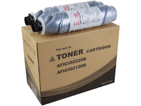 MicroSpareparts 2220D/2120D Toner Cartridge 360g/Pc - 11K Pages MSP6460 - eet01