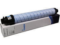 MicroSpareparts Cyan Toner Cartridge 400g - 22.5K Pages MSP6660C - eet01