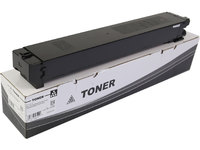 MicroSpareparts Black Toner / MX36NTBA 495g - 24K MSP7540 - eet01