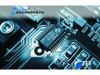 MicroSpareparts Fuser Fixing Film  MSP8416 - eet01