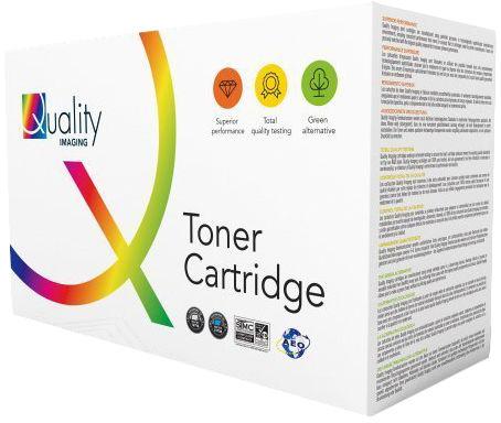 MicroSpareparts Black Toner Cartridge 22K pages, chemical MSP8644K - eet01