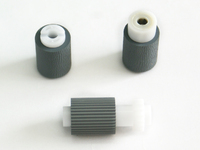 MSP8856 MicroSpareparts Paper Pickup Roller Kit Compatible parts - eet01