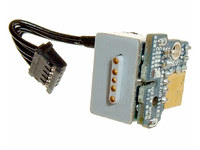Apple MacBook DC-in/Magsafe Board and cable - White MSPA1115 - eet01