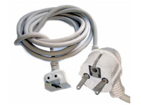 Apple Mains lead - EU Used MSPA3785 - eet01