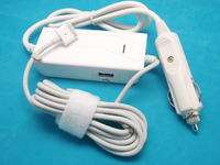 MSPA5001 MicroSpareparts MagSafe 85w Car charger With USB port - eet01