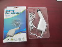 MSPA5002 MicroSpareparts MagSafe 45w Car charger With USB port - eet01