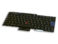 MSPK42T50011 MicroSpareparts Keyboard French  - eet01