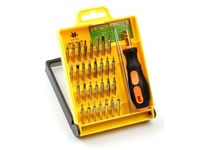 MSPP1749 MicroSpareparts Mobile Screwdriver Set 32 Parts  - eet01