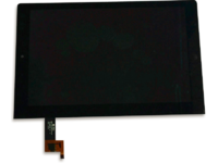 MicroMobile Lenovo YOGA Tablet 2-1050F LCD Screen with Digitizer MSPP2497 - eet01