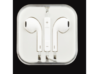 MicroSpareparts Mobile Apple Earpods Earphone with Crystal Box MSPP2741 - eet01