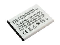 MicroSpareparts Mobile Battery EB615268VUC Samsung Galaxy Note MSPP2788 - eet01