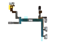 MicroSpareparts Mobile Control Flex iPhone 5  MSPP5004 - eet01