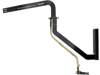 "MicroSpareparts Mobile Apple Unibody Macbook Pro 13"" A1278 Mid 2009 to Mid 2010 MSPP70032 - eet01"