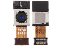 MicroSpareparts Mobile LG G3 D850,D855,VS985 Rear Camera MSPP71796 - eet01