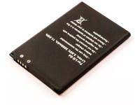MicroSpareparts Mobile LG G4 Series BL-51YF Battery 3.85V-11.6Wh 3000mAh Li-ion MSPP71809 - eet01