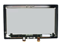 "MicroSpareparts Mobile Surface 2 Display Assembly 10.6"", Including Touch Panel MSPPXMI-DFA0003 - eet01"