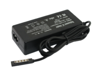 MicroSpareparts Mobile Ac Adapter surface pro/RT EU 12V 3.6A 43W MSPT2000WP - eet01