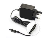 MicroSpareparts Mobile Ac Adapter surface pro 3 UK 12V 2.58A MSPT2006UK - eet01