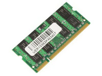 MicroMemory For HP Presario CQ61-400 2GB DDR2 800MHZ MUXMM-00065 - eet01