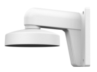 MVA-A1001 MicroView Wall Mount, White. Plastic, - eet01