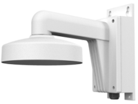 MVI-A1010 MicroView Wall Mount, With Junction Box. White, Aluminum Alloy, - eet01