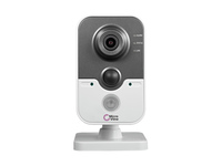 MicroView 3MP Indoor Cube Camera w/PoE MicroSD/SDHC/SDXC up to 128GB MVIC-01IR - eet01