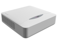 MVINVR-08POE MicroView 8 Channel NVR w/embedded VMS Build in PoE support for 8 ch. - eet01