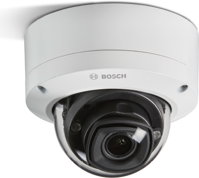 Bosch FLEXIDOME IP outdoor 3000i Fixed dome 5MP HDR 3.2-10mm NDE-3503-AL-B - eet01
