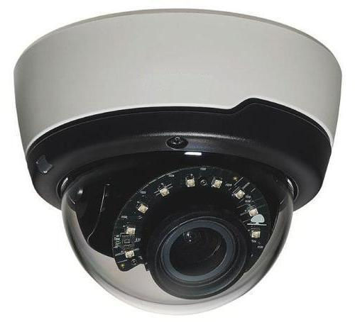 Bosch FIXED DOME CAMERAS F/DOME IP EXT 4000I NDE-4502-AL - eet01