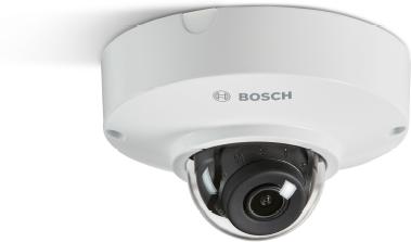 Bosch FLEXIDOME IP micro 3000i IR Fixed micro dome 2MP HDR 130 NDV-3502-F02-B - eet01