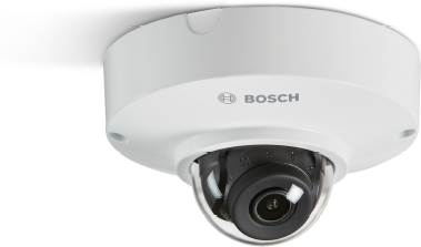 Bosch FLEXIDOME IP micro 3000i IR Fixed micro dome 5MP HDR 100 NDV-3503-F03-B - eet01