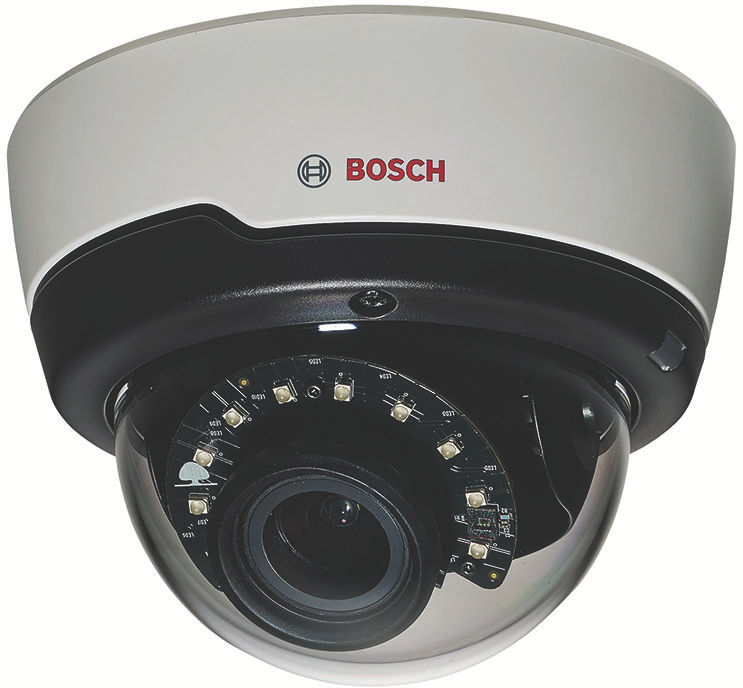 Bosch FIXED DOME CAMERAS F/DOME IP INT 5000 IP NIN-51022-V3 - eet01