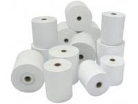 Capture Thermal Paper Roll, 80x80x12 5 rolls/box, 55g, 5 Years NL250011-5PCS - eet01
