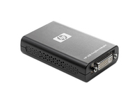 HP Inc. USB Graphics Adapter **New Retail** NL571AT - eet01