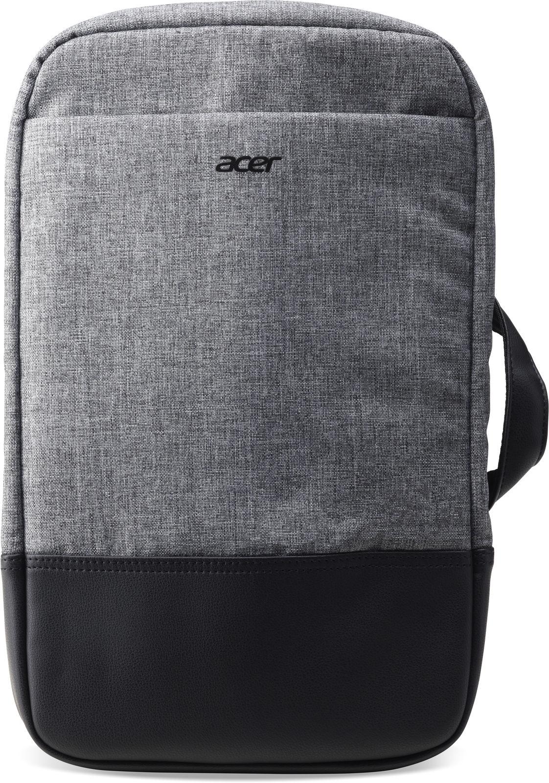 """Acer ACER 14"""" SLIM 3IN1 BACKPACK  NP.BAG1A.289 - eet01"""