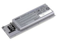 NT377 Dell Primary Battery 6 Cell 56WHr New - eet01