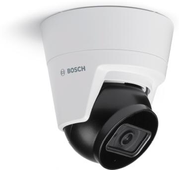 Bosch FLEXIDOME IP turret 3000i Turret camera 5MP HDR 100 NTV-3503-F03L-B - eet01